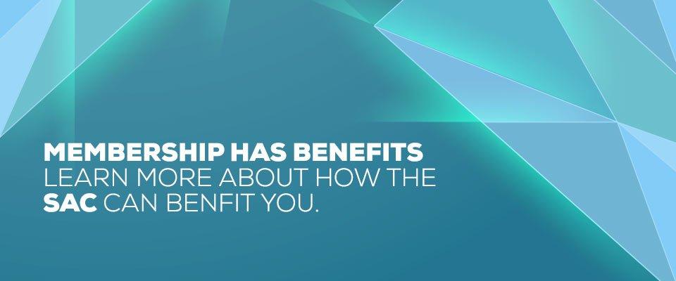 SAC Benefits